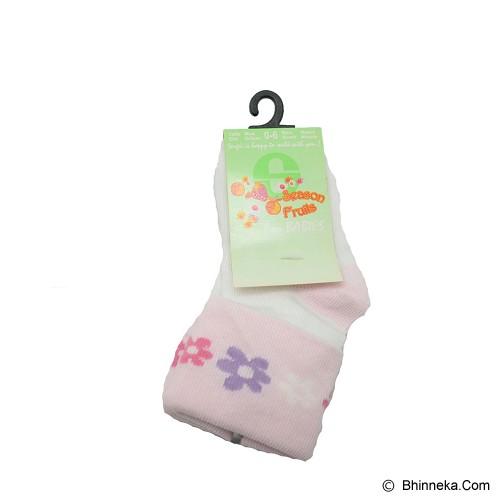 SSLAND Baby Socks Sweet Edition [CS056] (V) - Kaos Kaki Bayi dan Anak